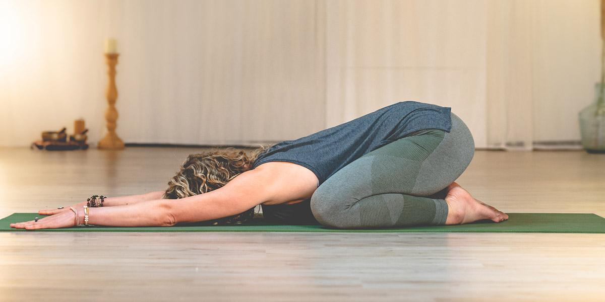 Personal Training Yoga   Feelgood Fabriek